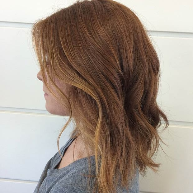 Instagram / hairbynicjones