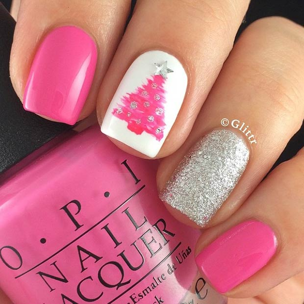 31 Christmas Nail Art Design Ideas | Page 2 of 3 | StayGlam