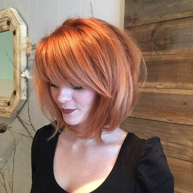 51 trendy bob haircuts to inspire your next cut stayglam facebook the nest hair boutique urmus Choice Image