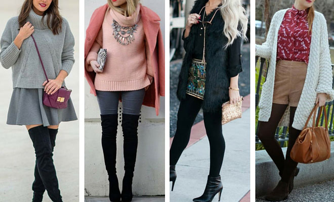 Winter Outfits 2016