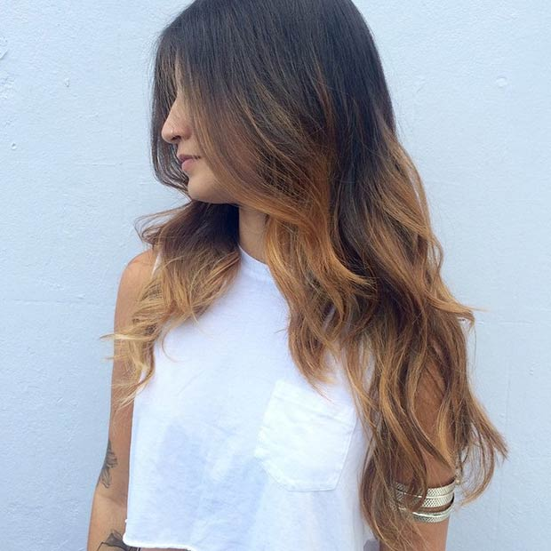 41 balayage hair color ideas for 2016 instagram sommer und balayage 41 balayage hair color ideas for 2016 page 4 of 4 stayglam