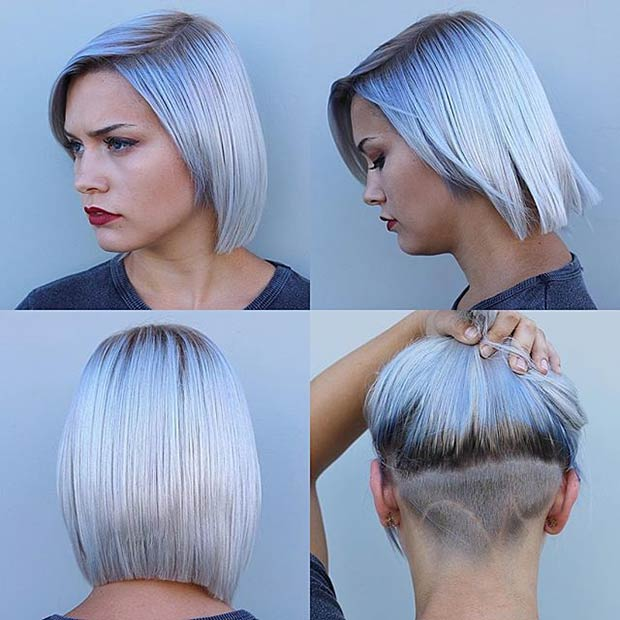 51 trendy bob haircuts to inspire your next cut page 4 of 5 stayglam instagram fernthebarber solutioingenieria Images