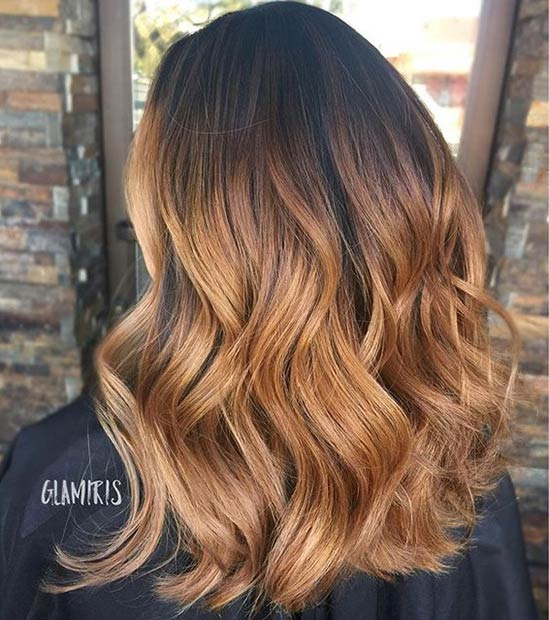 41 Hottest Balayage Hair Color Ideas for 2016 | Page 2 of