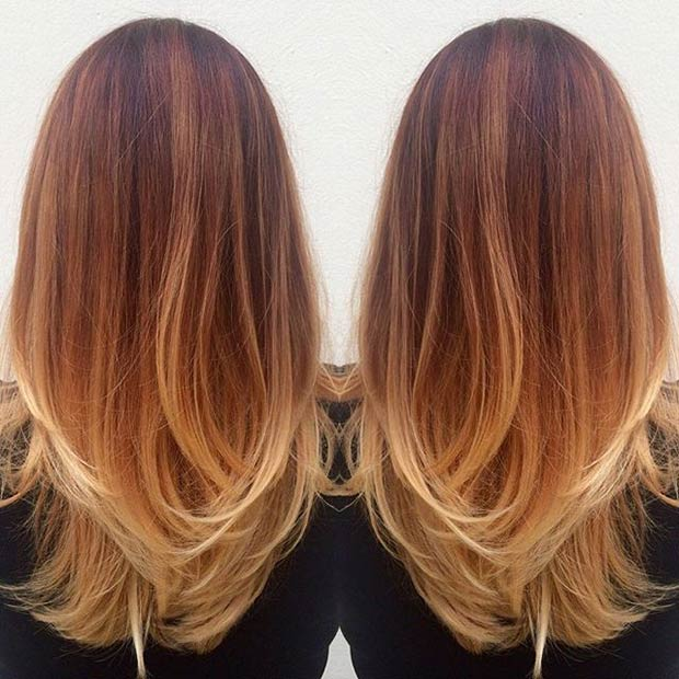 41 Hottest Balayage Hair Color Ideas for 2016 | Page 2 of 4 | StayGlam