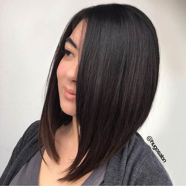 Instagram / hugosalon