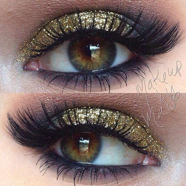 Instagram / makeupbymaci