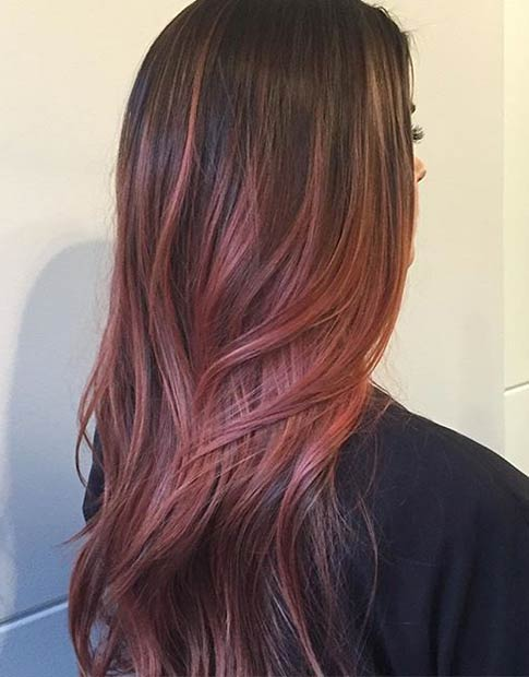 41 Hottest Balayage Hair Color Ideas For 2016 Page 3 Of 4 Stayglam