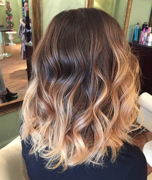 41 Hottest Balayage Hair Color Ideas for 2016 | Page 4 of 4 | StayGlam