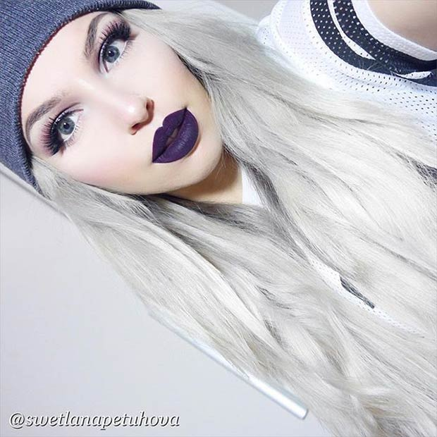Instagram / swetlanapetuhova