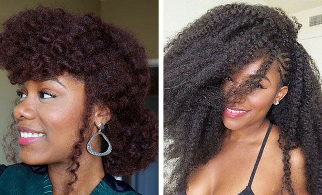 Crochet Braids Black Hair Styles