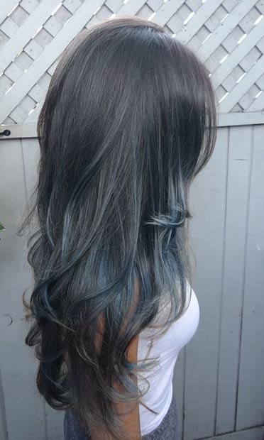 21 stunning grey hair color ideas and styles page 2 of 2