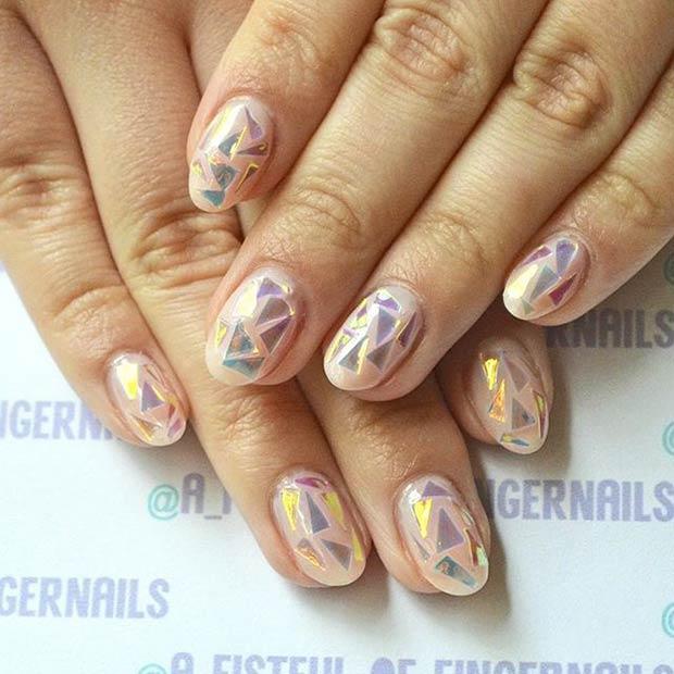 Instagram / a_fistful_of_fingernails