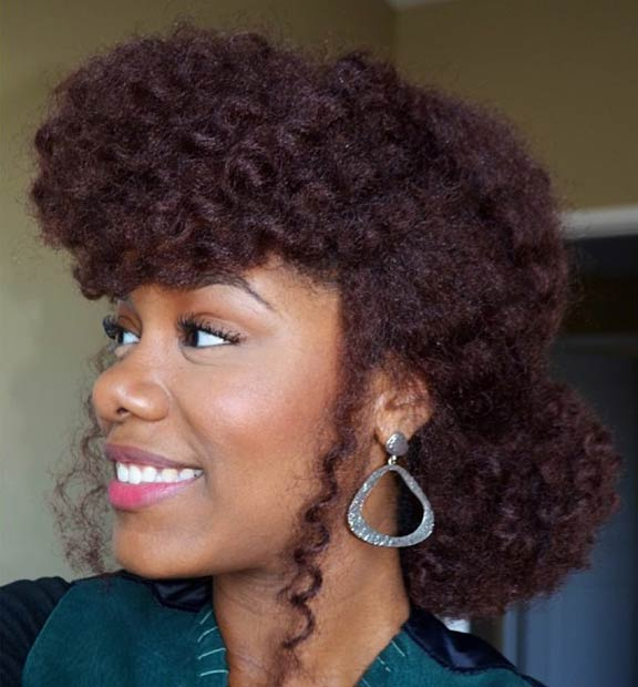 Tremendous 41 Chic Crochet Braid Hairstyles For Black Hair Stayglam Short Hairstyles For Black Women Fulllsitofus