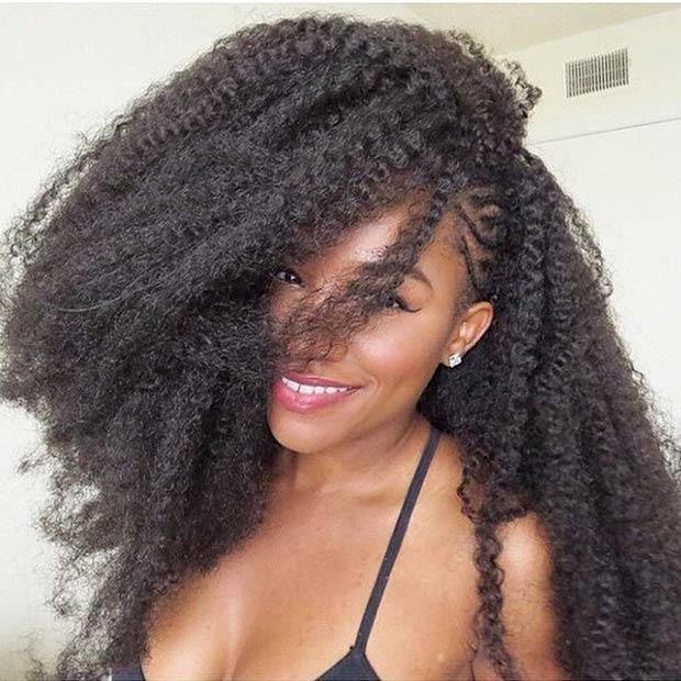 Pleasing How To Braid 2 Big Braids Braids Short Hairstyles For Black Women Fulllsitofus