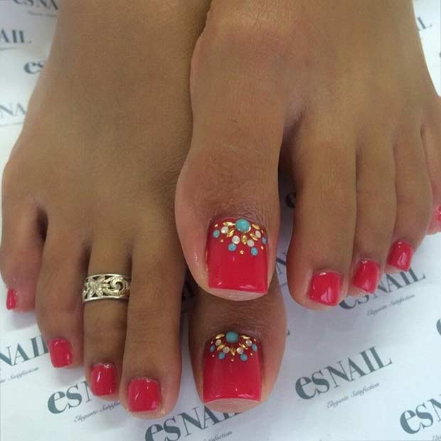 February nail designs nails gallery february nail designs image prinsesfo Image collections
