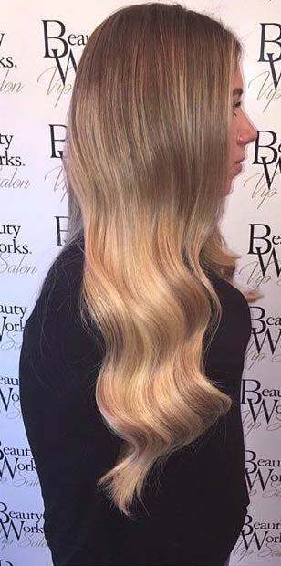 51 Stunning Blonde Balayage Looks Page 3 Of 5 Stayglam