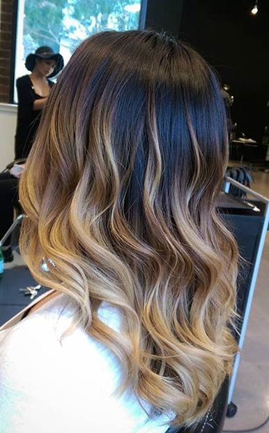 31 Balayage Highlight Ideas to Copy Now