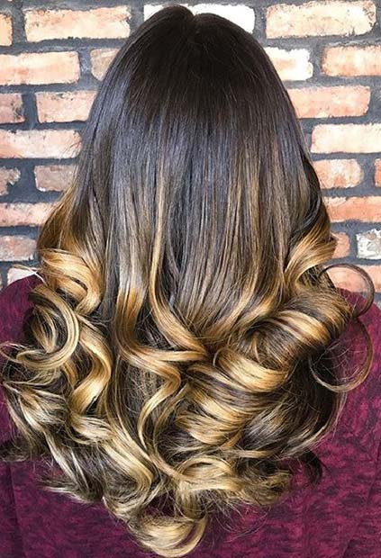 how to make highlights at home