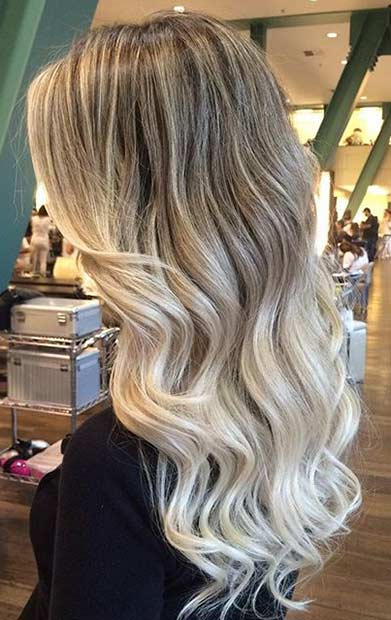 31 Stunning Blonde Balayage Looks Page 2 Of 3 Stayglam