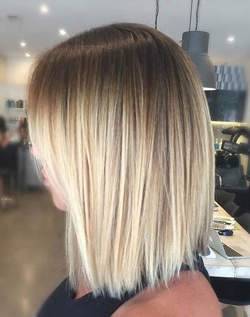 51 stunning blonde balayage looks page 3 of 5 stayglam. Black Bedroom Furniture Sets. Home Design Ideas