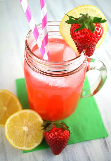 Watermelon Vodka Drink Recipe