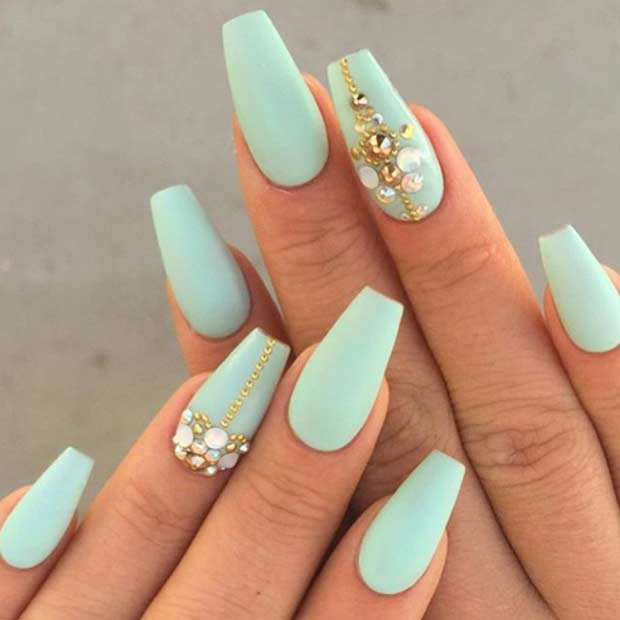 7 Nail Trends Everyone Will Want to Try in 2019 forecasting