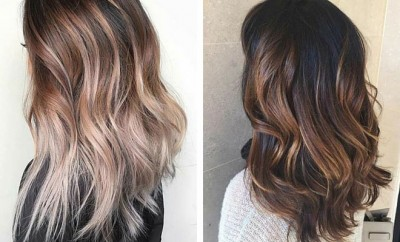 Hair Color Ideas for Summer