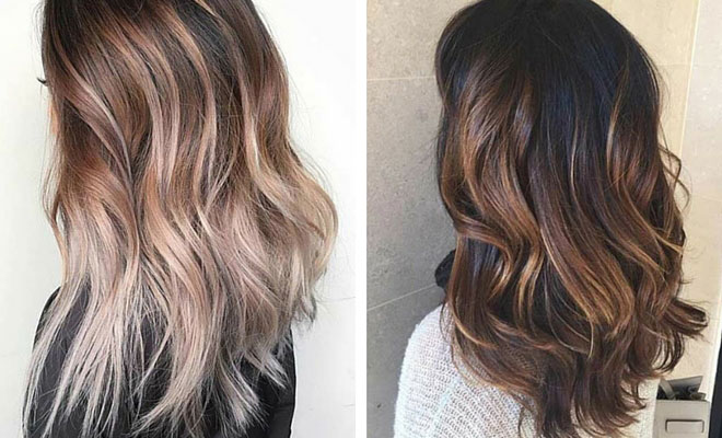 good hair colors for summer
