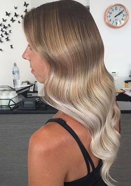 21 Stunning Summer Hair Color Ideas Page 2 Of 2 Stayglam