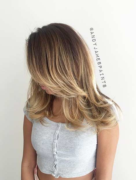 71 Cool And Trendy Medium Length Hairstyles Page 5 Of 7