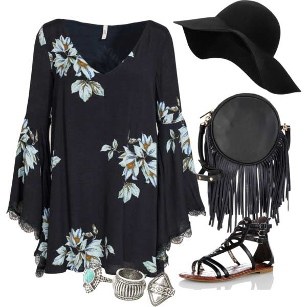 31 Stylish Outfit Ideas For Coachella | StayGlam
