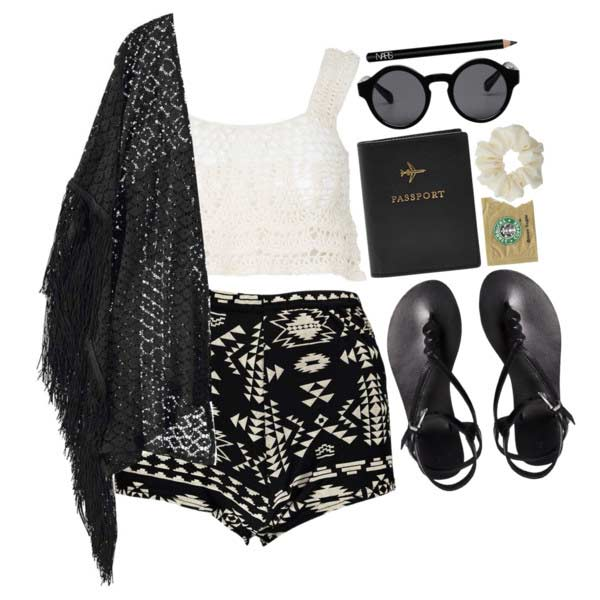 31 Stylish Outfit Ideas for Coachella | Page 2 of 3 | StayGlam