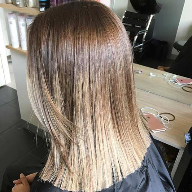 71 Cool And Trendy Medium Length Hairstyles Page 5 Of 7 Stayglam