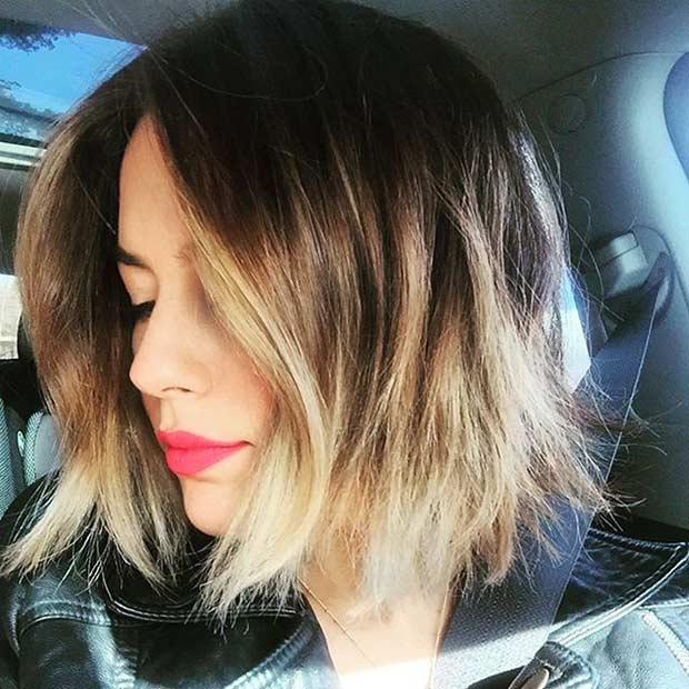 Miraculous 31 Short Bob Hairstyles To Inspire Your Next Look Page 2 Of 3 Short Hairstyles Gunalazisus