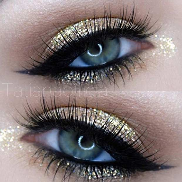 how to look eyes beautiful