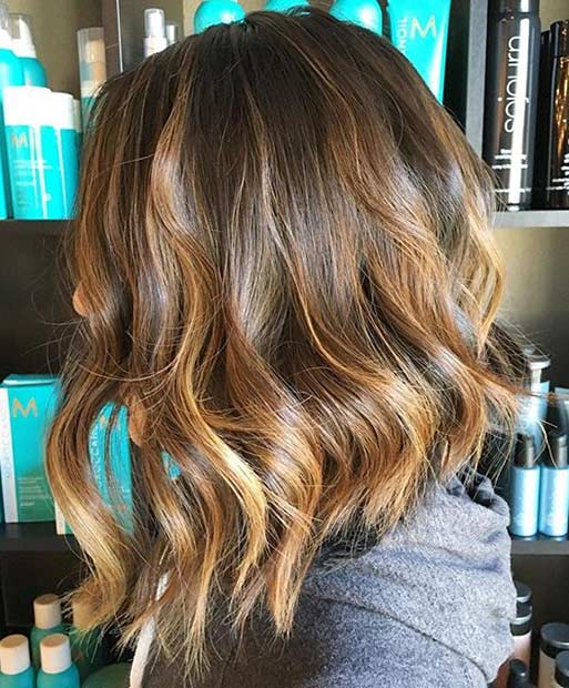Miraculous 41 Best Inverted Bob Hairstyles Page 2 Of 4 Stayglam Hairstyle Inspiration Daily Dogsangcom