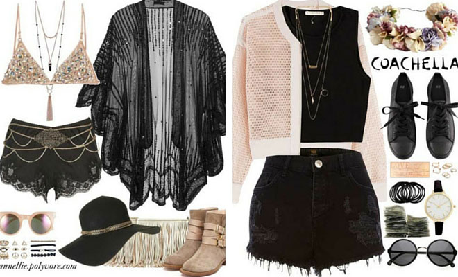 ab6870ca11 31 Stylish Outfit Ideas for Coachella – StayGlam - Page 3
