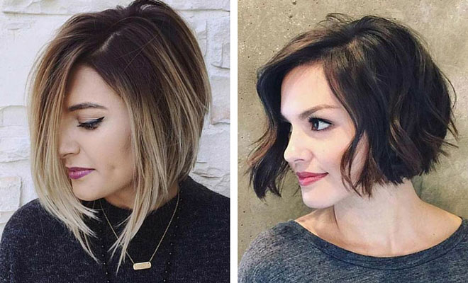 31 Short Bob Hairstyles to Inspire Your Next Look | StayGlam