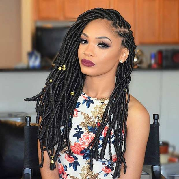 Surprising 21 Best Protective Hairstyles For Black Women Stayglam Hairstyle Inspiration Daily Dogsangcom
