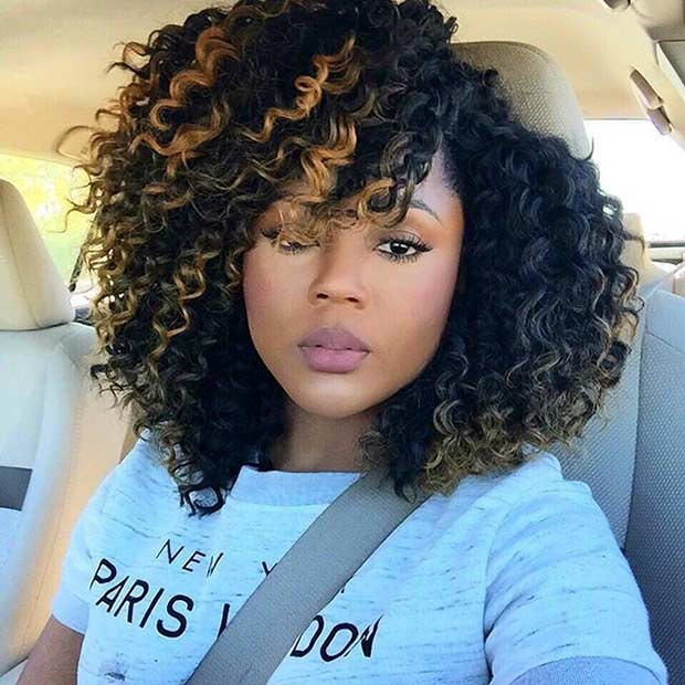 Protective Hairstyles For Natural Hair 7 Natural Looking Wig Protective Hairstyle