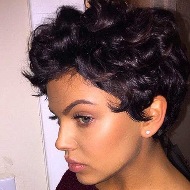 71 Best Short And Long Pixie Cuts We Love For 2019 Page