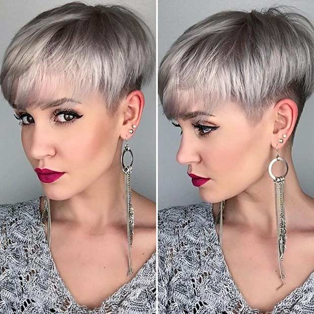 51 Best Short And Long Pixie Cuts We Love For 2018 Stayglam
