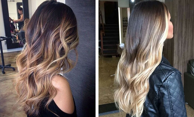 31 Balayage Hair Ideas For Summer