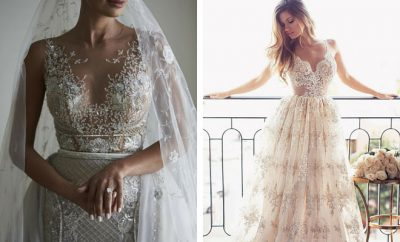 Most Beautiful Dresses Fashion