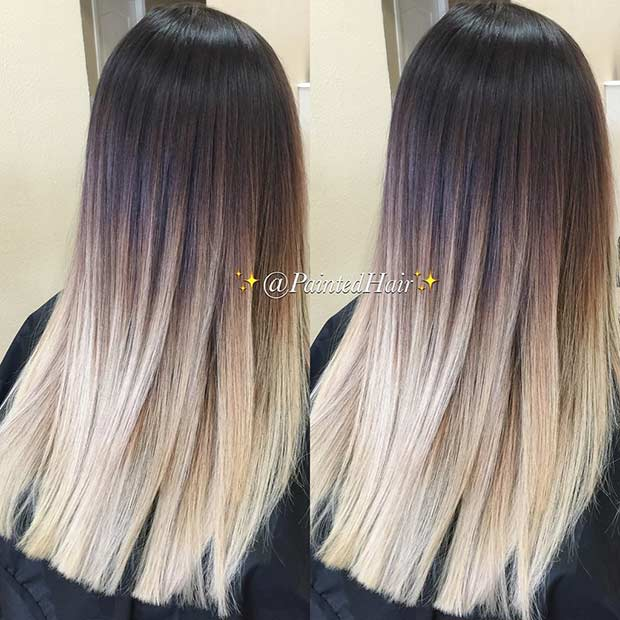 31 Balayage Hair Ideas for Summer | Page 2 of 3