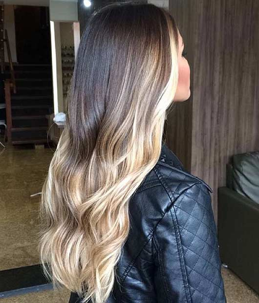 31 Balayage Hair Ideas For Summer Page 2 Of 3 Stayglam