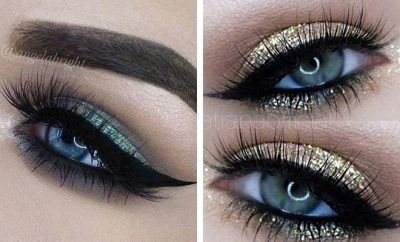 31 eye makeup ideas for blue eyes  page 3 of 3  stayglam