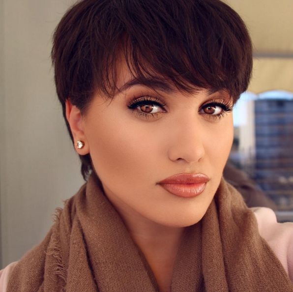 71 Best Short And Long Pixie Cuts We Love For 2019