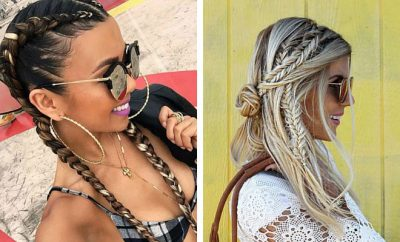 Trendy Braided Hairstyles to Try This Summer