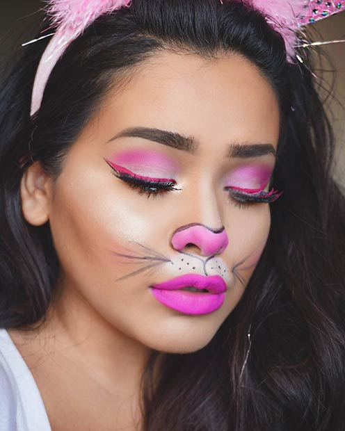 21 Easy DIY Halloween Makeup Looks | Page 2 of 2 | StayGlam